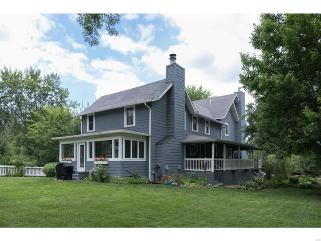 603 Alexandra Drive, Kirkwood, MO 63122 (#19046142) :: RE/MAX Vision