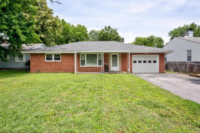 1141 Pine Drive, Belleville, IL 62223 (#19046152) :: The Becky O'Neill Power Home Selling Team