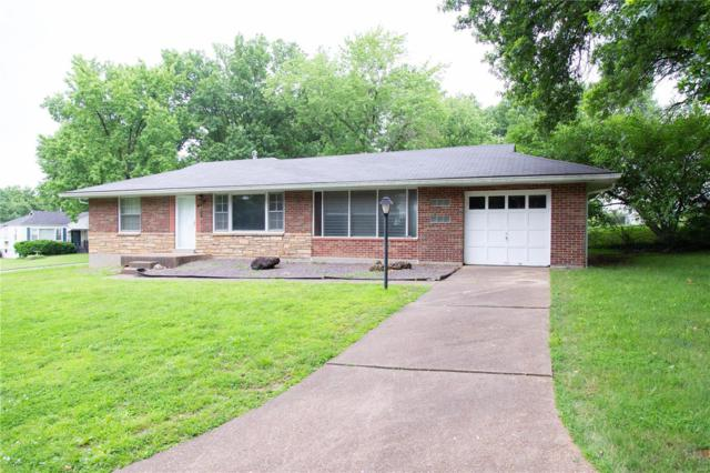 1233 Bosworth, St Louis, MO 63137 (#19046160) :: Holden Realty Group - RE/MAX Preferred