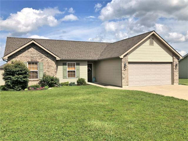 8 Marble Court, Union, MO 63084 (#19046164) :: Clarity Street Realty