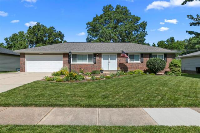 5231 Cornwall Estates, St Louis, MO 63129 (#19046166) :: Clarity Street Realty