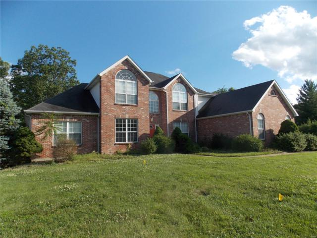 5020 Country Club Drive, High Ridge, MO 63049 (#19046183) :: RE/MAX Vision