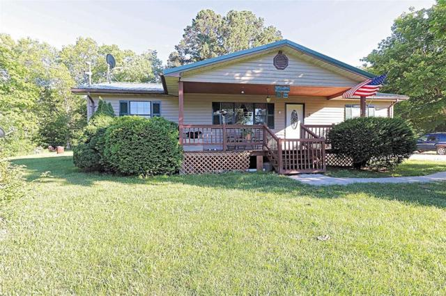 789 County Road 54, Middlebrook, MO 63656 (#19046215) :: Holden Realty Group - RE/MAX Preferred
