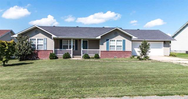 330 Murfield Drive, Poplar Bluff, MO 63901 (#19046235) :: The Becky O'Neill Power Home Selling Team