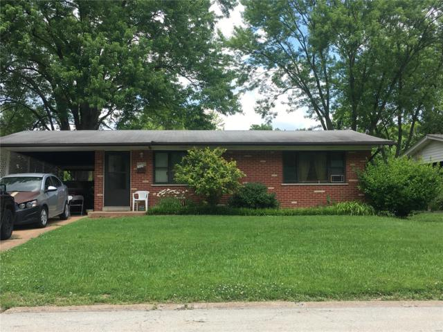 1679 Maldon, St Louis, MO 63136 (#19046250) :: Holden Realty Group - RE/MAX Preferred