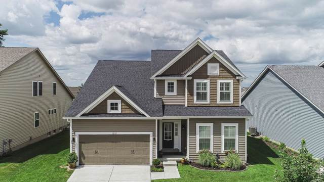 531 Country Landing Drive, Lake St Louis, MO 63367 (#19046251) :: The Kathy Helbig Group