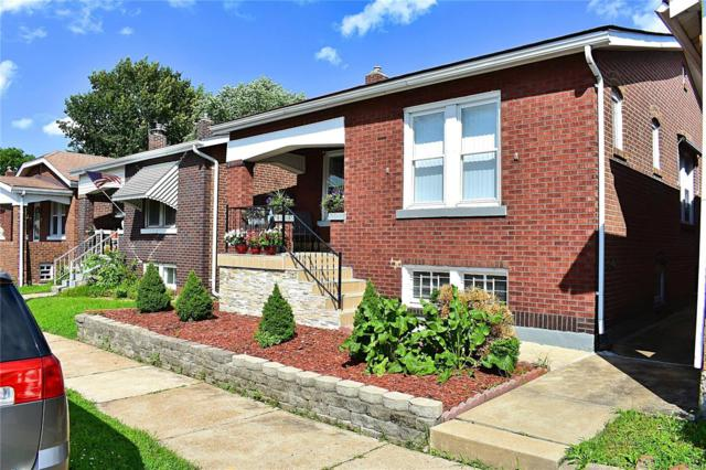 6808 Morganford Road, St Louis, MO 63116 (#19046254) :: Holden Realty Group - RE/MAX Preferred