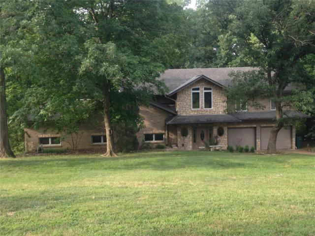 2124 Westview Avenue, Kirkwood, MO 63122 (#19046280) :: RE/MAX Vision