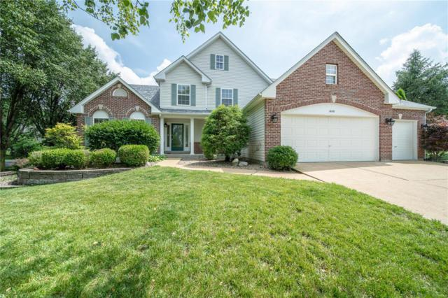 1608 Strecker Pines Court, Wildwood, MO 63011 (#19046346) :: RE/MAX Vision