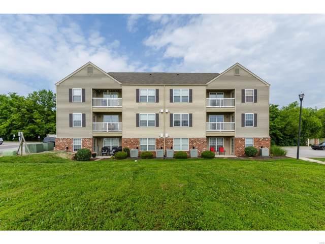 9133 Welsh Drive, Lake St Louis, MO 63367 (#19046398) :: Matt Smith Real Estate Group