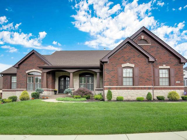 408 Wythe House Court, St Louis, MO 63141 (#19046414) :: RE/MAX Vision
