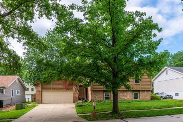 4506 Skyridge, St Louis, MO 63128 (#19046428) :: Clarity Street Realty