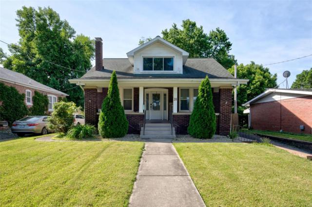 28 S 78th Street, Belleville, IL 62223 (#19046437) :: Clarity Street Realty