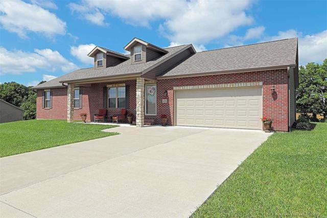 452 Cedar Meadows Drive, Jackson, MO 63755 (#19046480) :: Clarity Street Realty