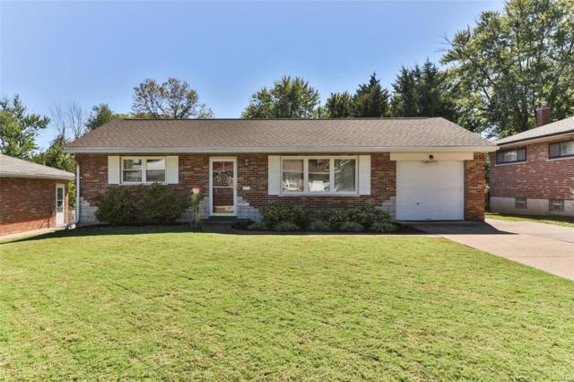 10950 Oasis Drive, St Louis, MO 63123 (#19046489) :: Holden Realty Group - RE/MAX Preferred