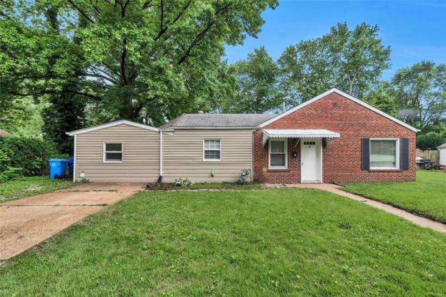 5 Charlotte, Florissant, MO 63031 (#19046496) :: Holden Realty Group - RE/MAX Preferred