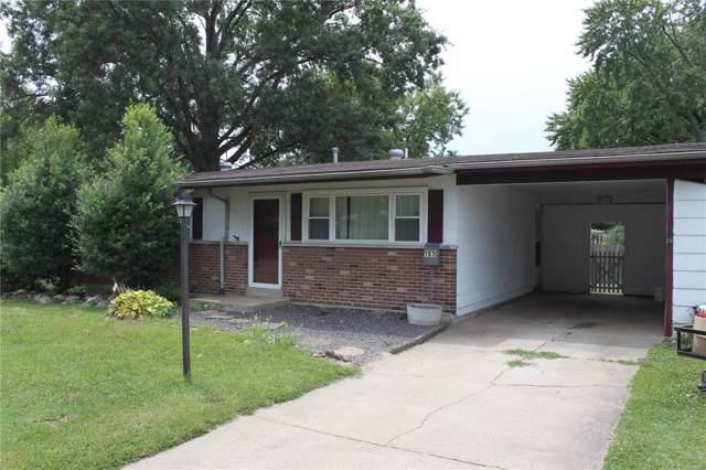 1570 Mullanphy Drive, Florissant, MO 63031 (#19046514) :: The Kathy Helbig Group