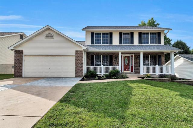 11 Forest Pine Court, O'Fallon, MO 63368 (#19046519) :: RE/MAX Vision