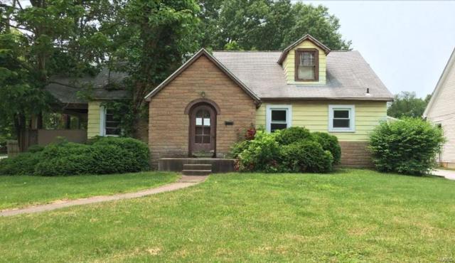 2400 Alby Street, Alton, IL 62002 (#19046535) :: RE/MAX Vision