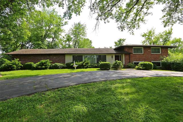 12418 Conway Road, St Louis, MO 63141 (#19046599) :: The Becky O'Neill Power Home Selling Team