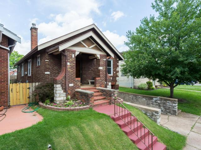 5409 Eichelberger Drive, St Louis, MO 63109 (#19046637) :: RE/MAX Vision