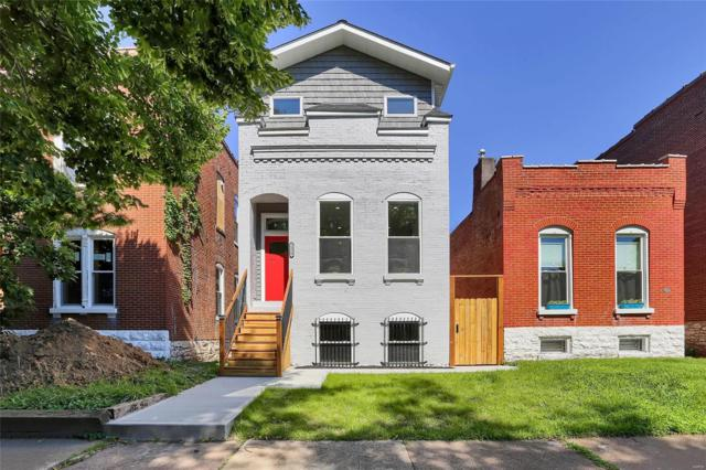 2320 Michigan Avenue, St Louis, MO 63104 (#19046645) :: Clarity Street Realty