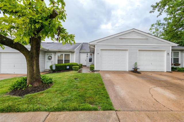 133 Carnegie, Valley Park, MO 63088 (#19046683) :: RE/MAX Vision