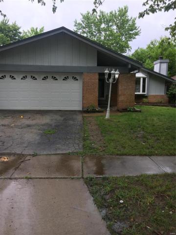 1682 Barkwood, Florissant, MO 63031 (#19046706) :: RE/MAX Vision