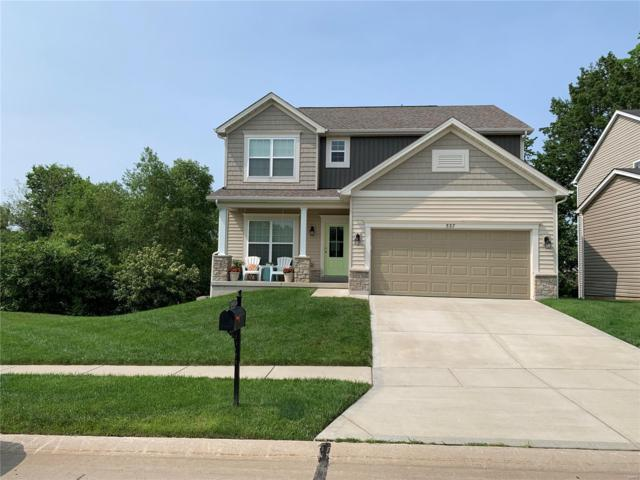 537 Mira Villa, Saint Peters, MO 63376 (#19046718) :: RE/MAX Vision