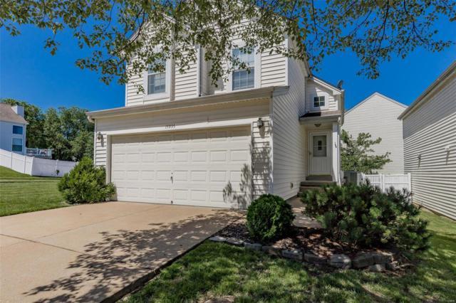 15935 Sandalwood Creek Drive, Wildwood, MO 63011 (#19046720) :: Clarity Street Realty