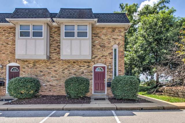 1195 Town And Four Parkway Drive #1195, Creve Coeur, MO 63141 (#19046722) :: Kelly Shaw Team