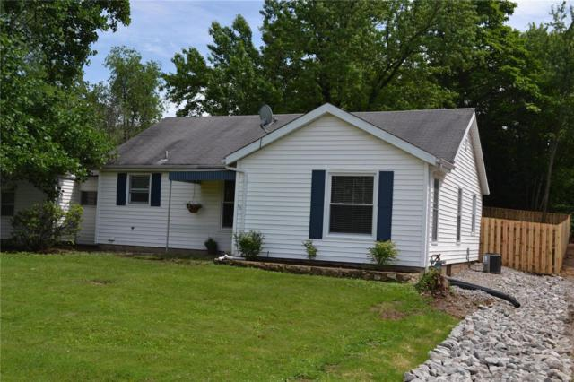 2756 Yaeger, St Louis, MO 63129 (#19046725) :: Holden Realty Group - RE/MAX Preferred
