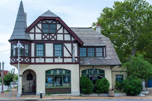 3450 Meramec, St Louis, MO 63118 (#19046735) :: The Becky O'Neill Power Home Selling Team
