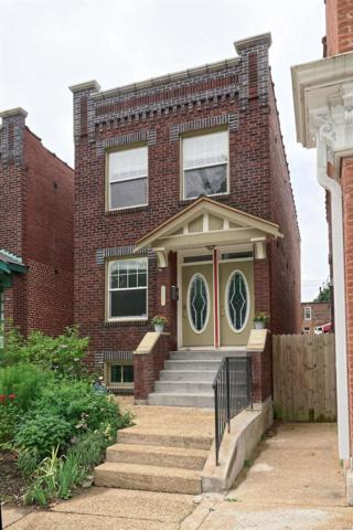 2104 Wyoming Street, St Louis, MO 63118 (#19046742) :: Clarity Street Realty