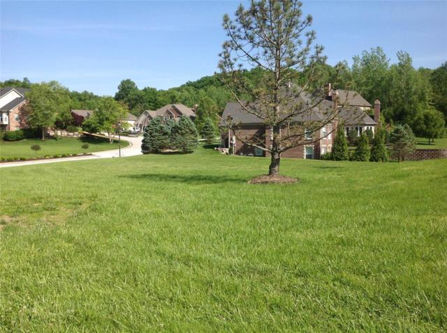 1 Lot #1 Merlot Lane Road, Saint Albans, MO 63073 (#19046759) :: The Becky O'Neill Power Home Selling Team