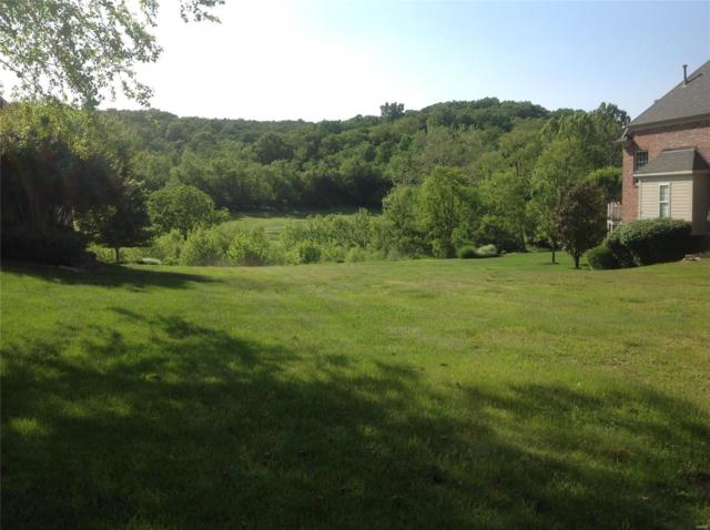 3 Lot #3 Cedars Valley Road, Saint Albans, MO 63073 (#19046761) :: The Kathy Helbig Group