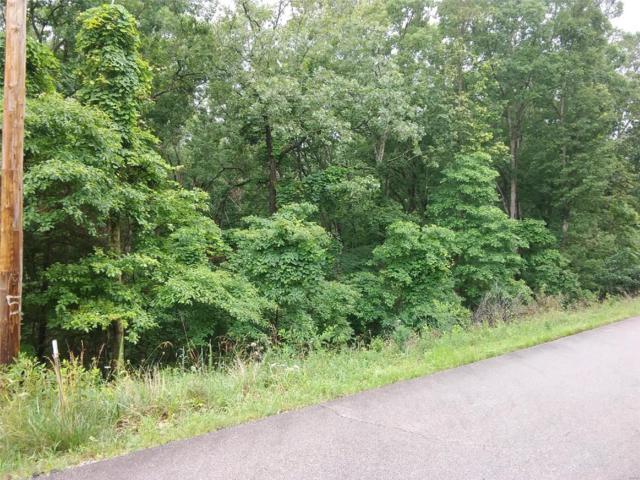 129 Cherokee Drive, Perryville, MO 63775 (#19046818) :: Peter Lu Team