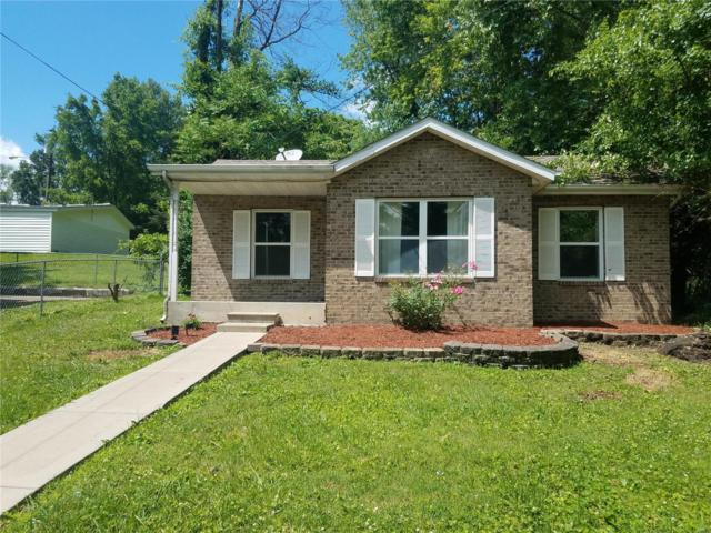 33 W Guy Street, Glen Carbon, IL 62034 (#19046837) :: Holden Realty Group - RE/MAX Preferred