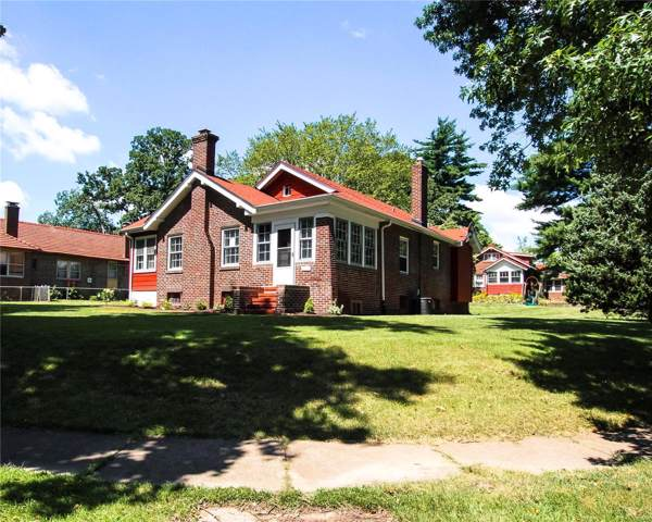 351 Tower Grove Drive, St Louis, MO 63121 (#19046842) :: The Becky O'Neill Power Home Selling Team