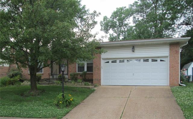 4723 Kerth, St Louis, MO 63128 (#19046865) :: Clarity Street Realty