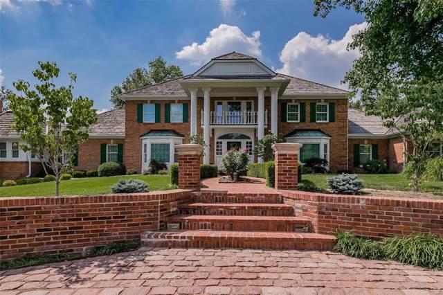 12119 Oakcrest Estates, St Louis, MO 63128 (#19046868) :: The Kathy Helbig Group