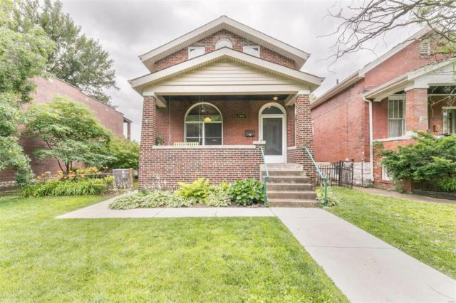 5380 Reber Place, St Louis, MO 63139 (#19046872) :: Holden Realty Group - RE/MAX Preferred