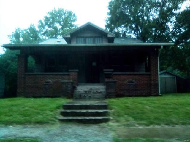 3244 Hawthorne Boulevard, Alton, IL 62002 (#19046874) :: Kelly Shaw Team