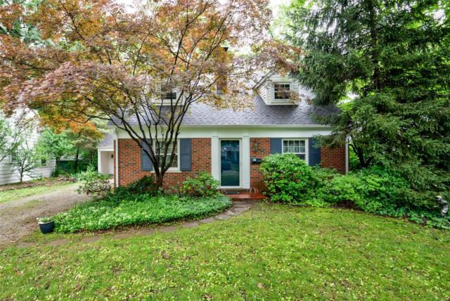 9 Cambridge Dr., Belleville, IL 62226 (#19046884) :: Clarity Street Realty