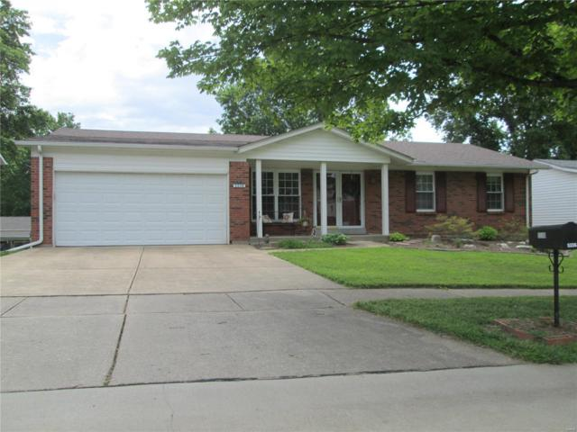 5336 Mild Drive, St Louis, MO 63129 (#19046896) :: Holden Realty Group - RE/MAX Preferred