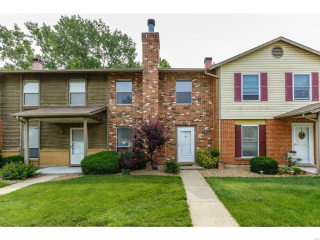 59 Park Charles C, Saint Peters, MO 63376 (#19046901) :: Clarity Street Realty