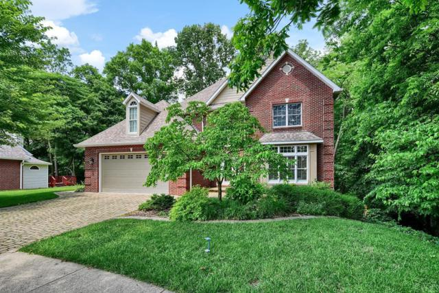 21 Laurel Heights Court, O'Fallon, IL 62269 (#19046911) :: Clarity Street Realty