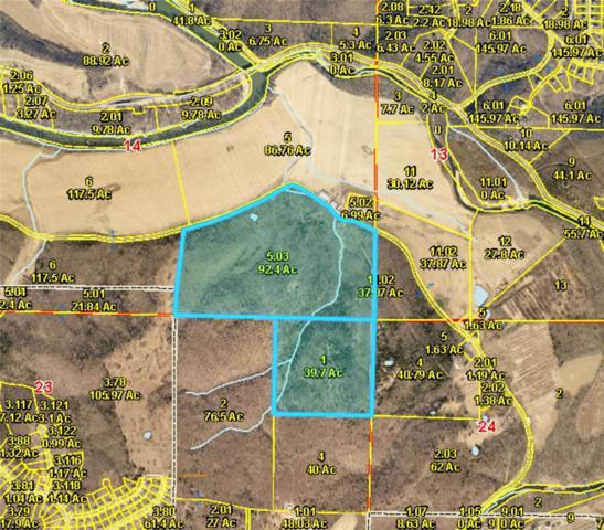0 Pippin Road/128 Acres, Waynesville, MO 65583 (#19046941) :: Matt Smith Real Estate Group