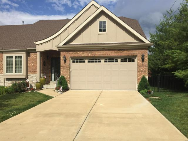5251 Tuscan Chase, St Louis, MO 63128 (#19046955) :: Holden Realty Group - RE/MAX Preferred