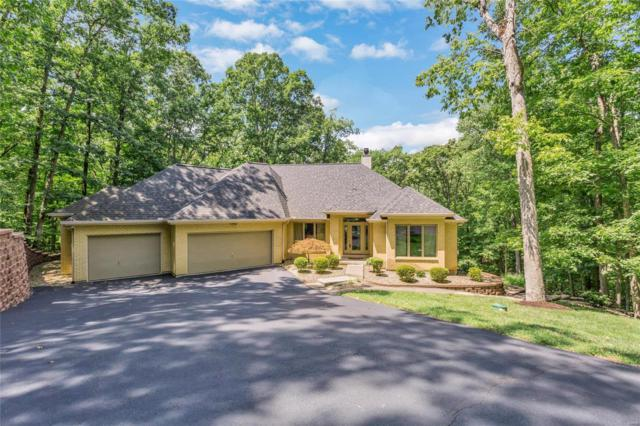 1360 Forest Splendor Trail, Wildwood, MO 63021 (#19046966) :: Clarity Street Realty